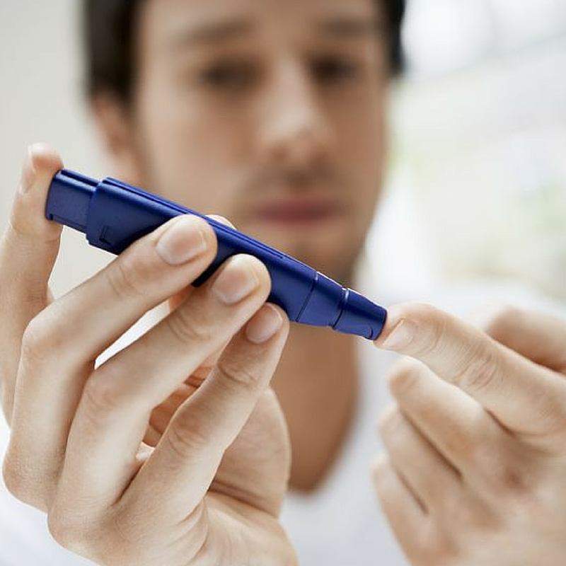 Diabetes Awareness - e-Learning CPD