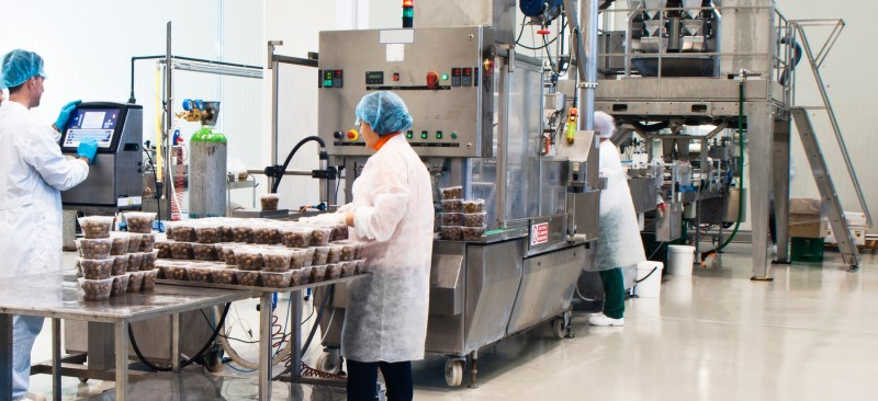 TQUK Level 2 Award In Food Safety For Manufacturing (RQF)
