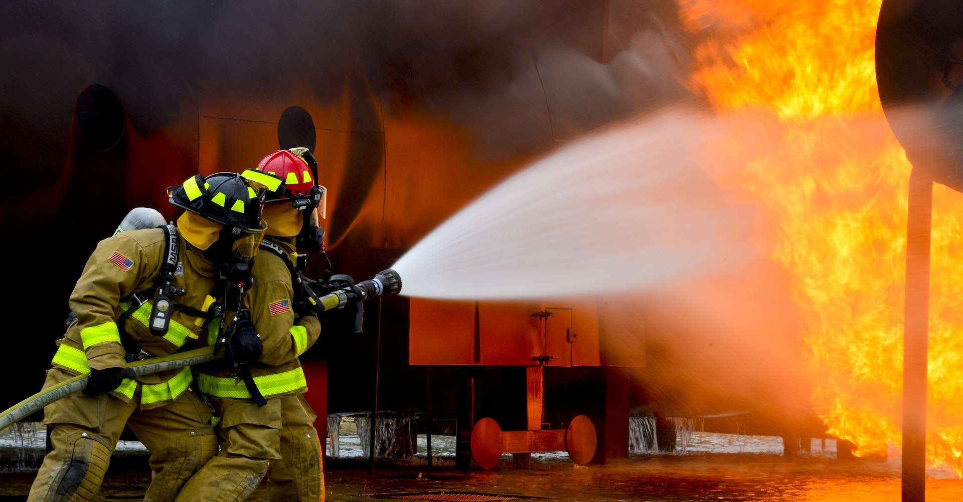 TQUK Level 2 - Fire Safety Principles (RQF)