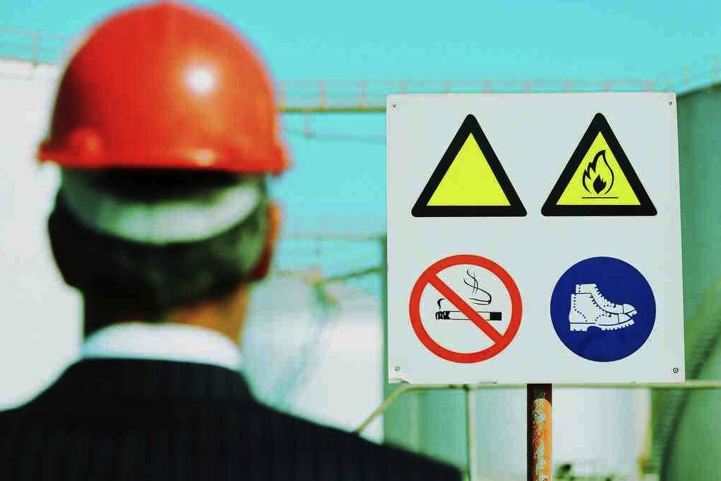 TQUK Level 2 Award in Health & Safety in the Workplace (RQF)