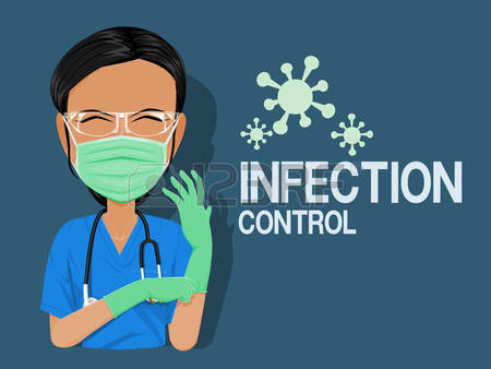 Infection Prevention and Control for Clinical Staff - e-Learning CPD