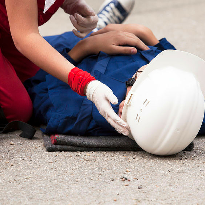 Essential First Aid - Video CPD