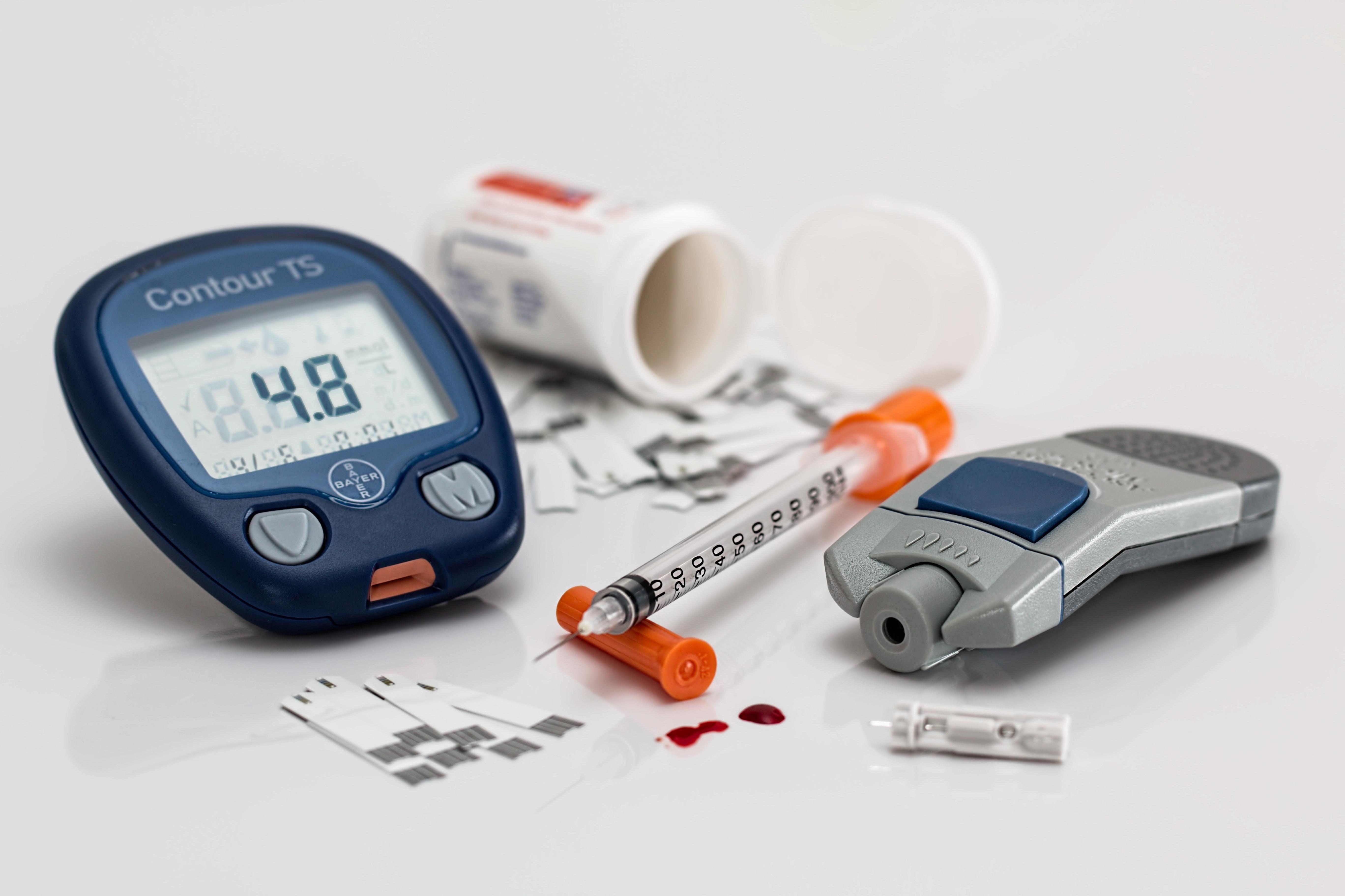 Diabetes Awareness - Video CPD
