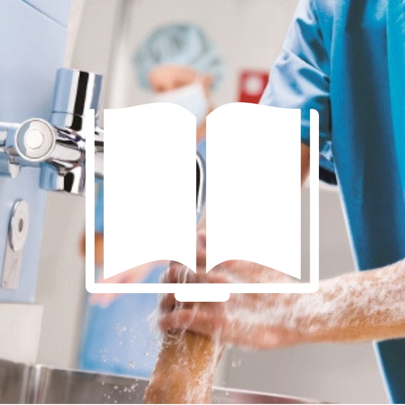 Infection Control In The Workplace - e-Book