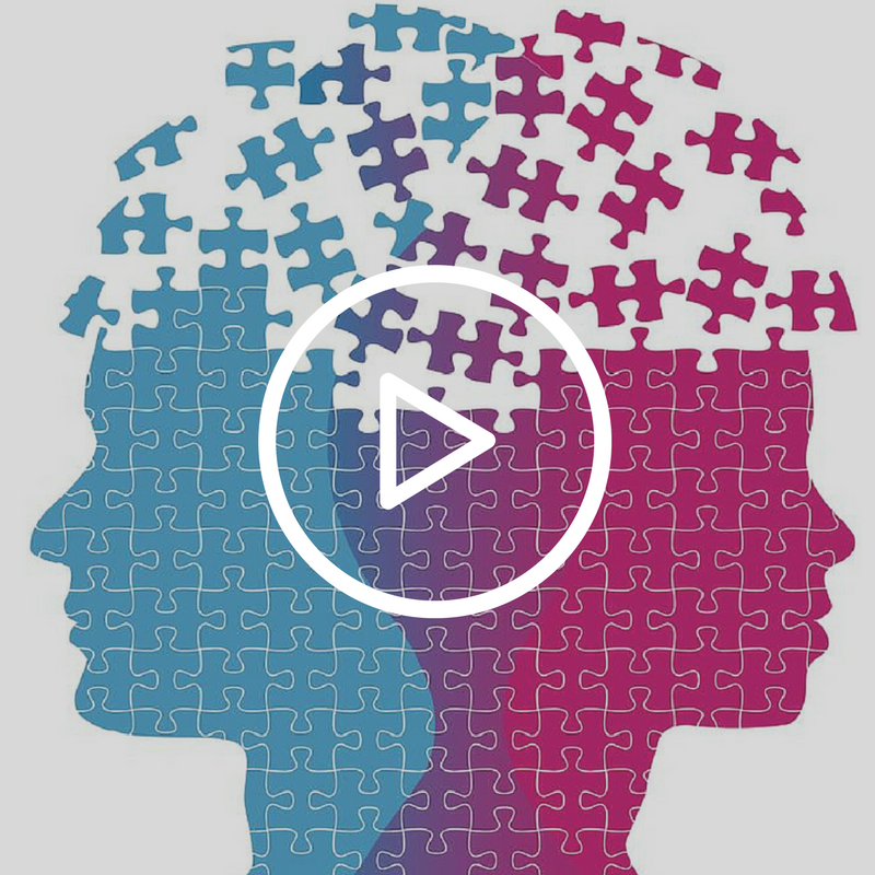Awareness of Mental Health, Dementia & Learning Disability - Video CPD