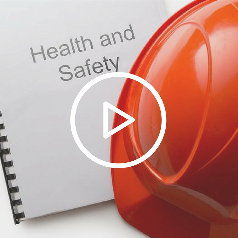 Health and Safety - Video CPD