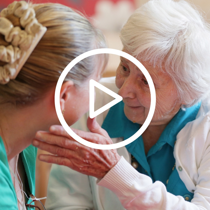Person Centred Care - Video CPD