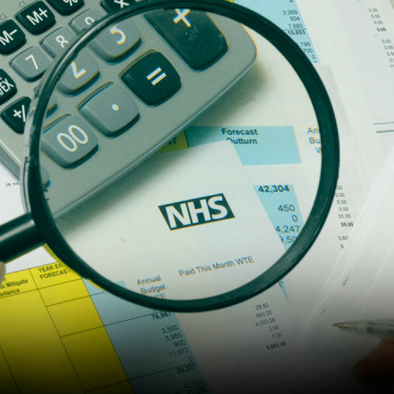 Counter Fraud in the NHS - e-Learning CPD