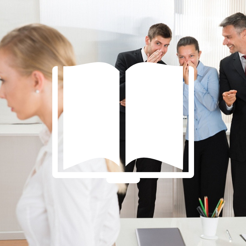Bullying in the Workplace - e-Book