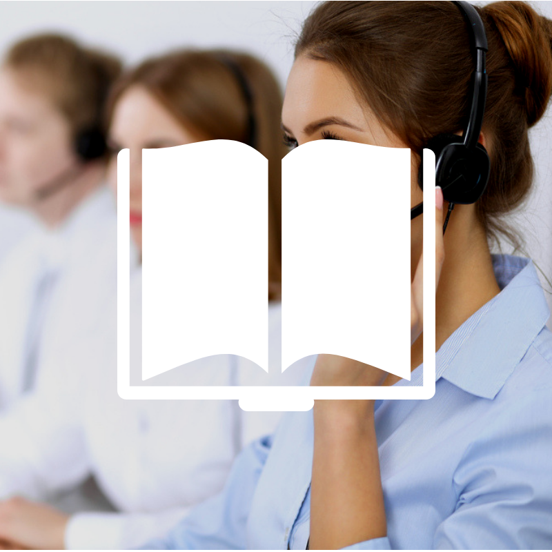 Call Centre Training - Sales and Customer Service Training for Call Centre Agents - e-Book