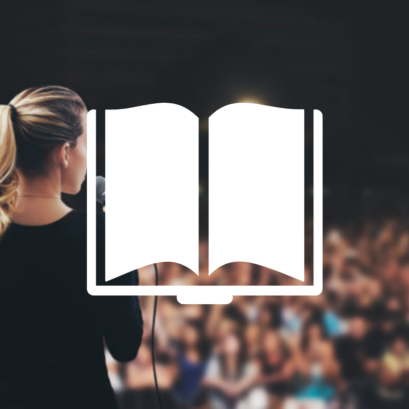 Conquering Your Fear of Speaking in Public - e-Book