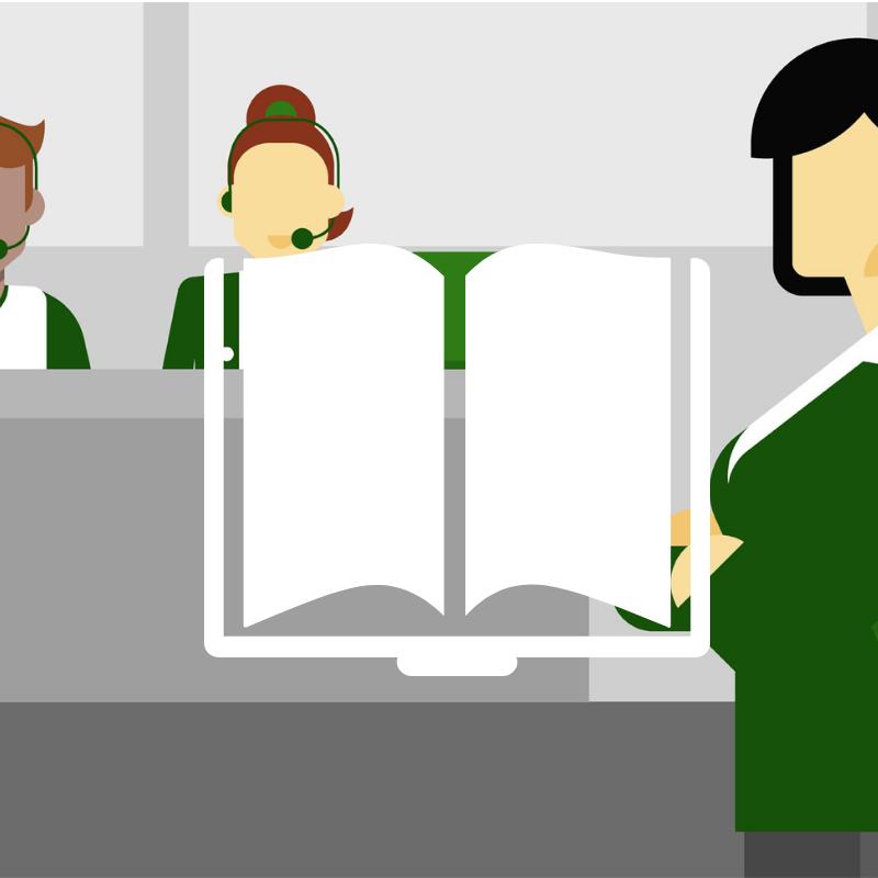 Customer Service Training - Managing Customer Service - e-Book