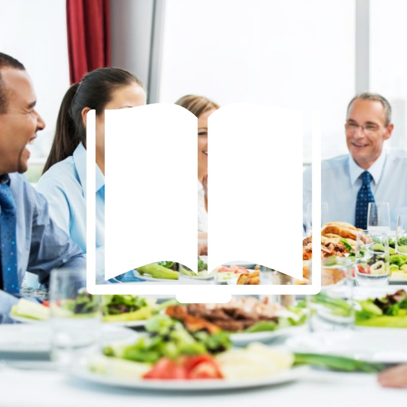 Developing a Lunch and Learn Programme - e-Book