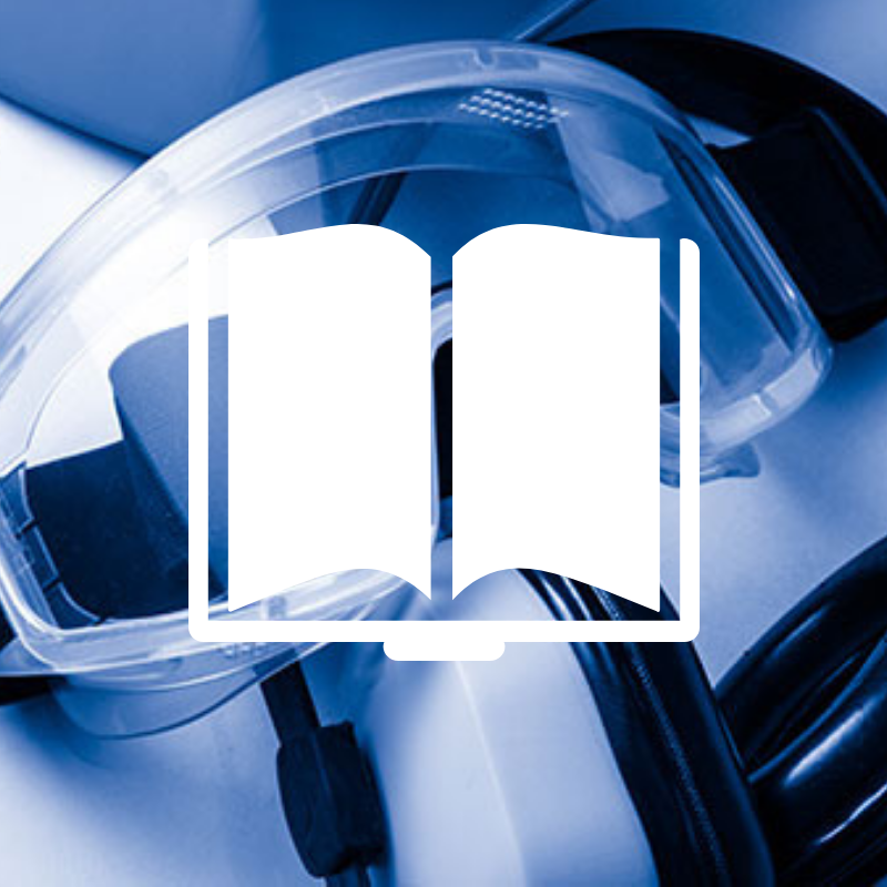 Developing a Safety Procedures Manual - e-Book