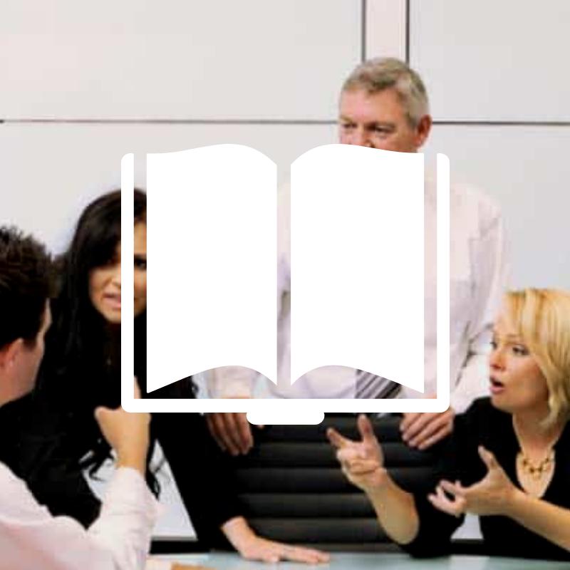 Employee Dispute Resolution - Mediation through Peer Review - e-Book