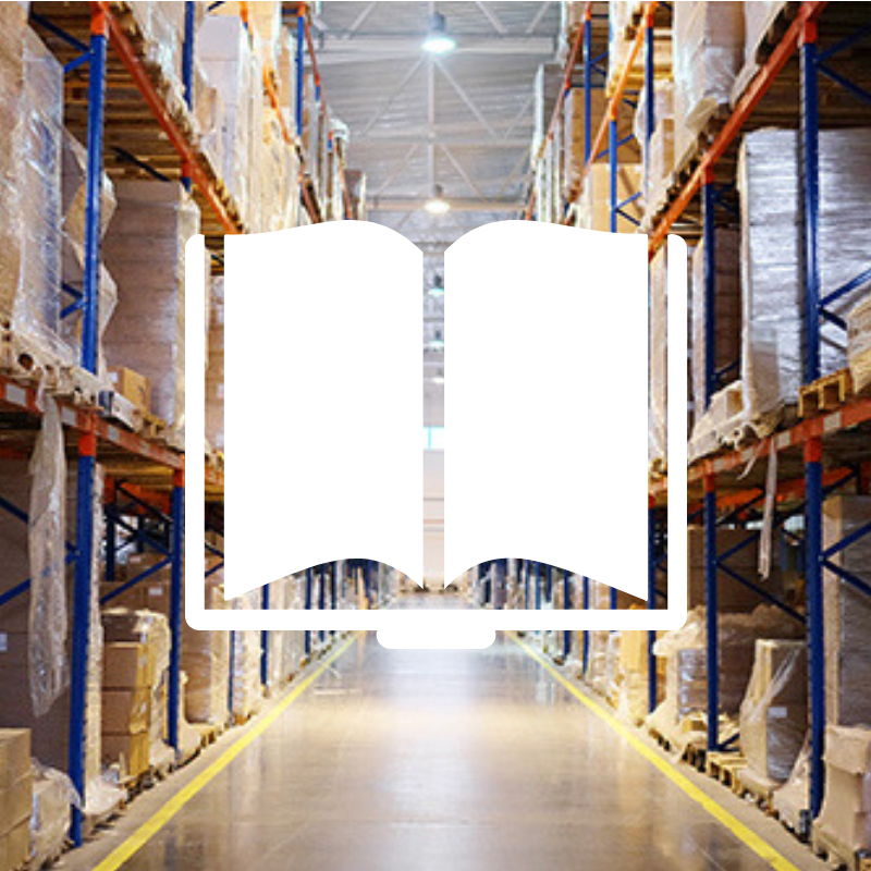 Inventory Management - The Nuts and Bolts - e-Book
