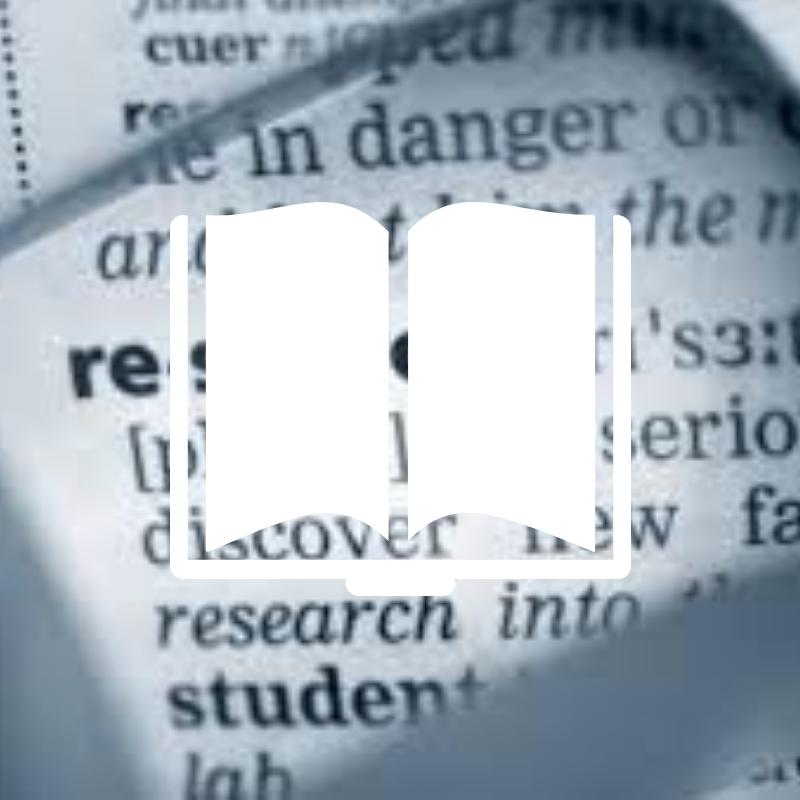 Research Skills - e-Book