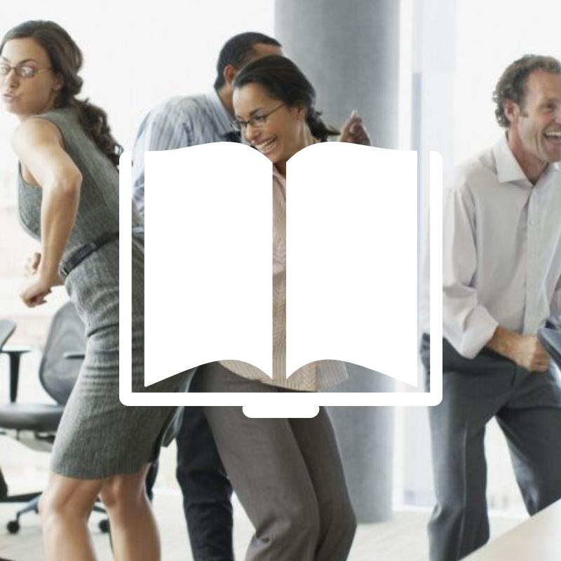 Workplace Wellness - e-Book