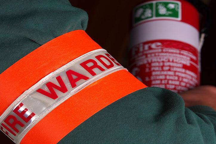 Fire Warden - e-Learning CPD